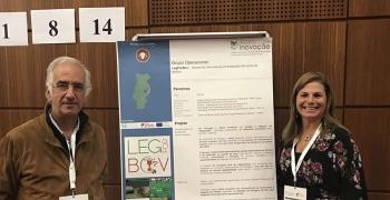 LegForBov presente na Agro Inovação 2018