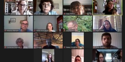6ª reunião de projeto