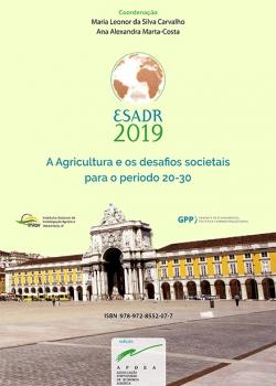 Desafios de competitividade e sustentabilidade da produção de batata-doce em ecossistemas protegidos. A Agricultura e os desafios societais para o período 20-30