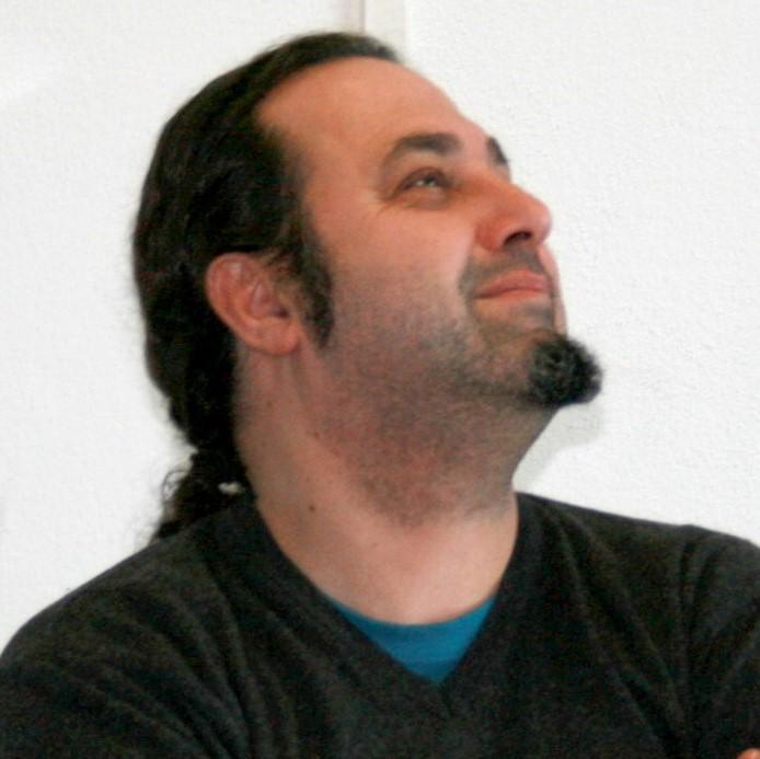 Helder Coelho