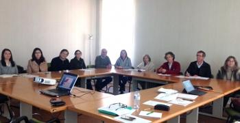 Primeira reunião do projeto LegForBov